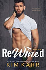 ReWined: Volume 3 (Party Ever After) Kindle Edition