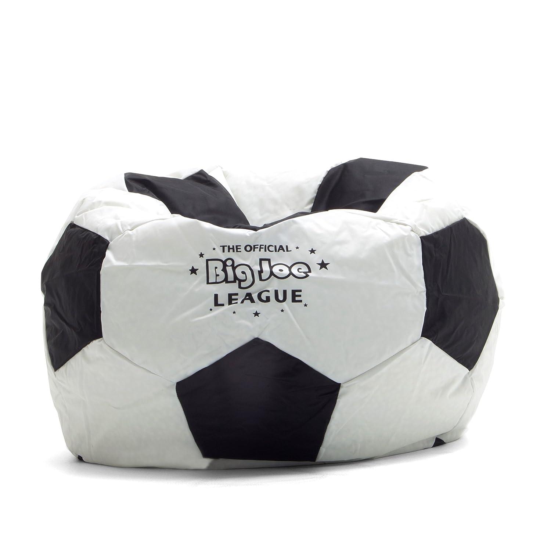 Amazon Big Joe Soccer Bean Bag with Smart Max Fabric Kitchen