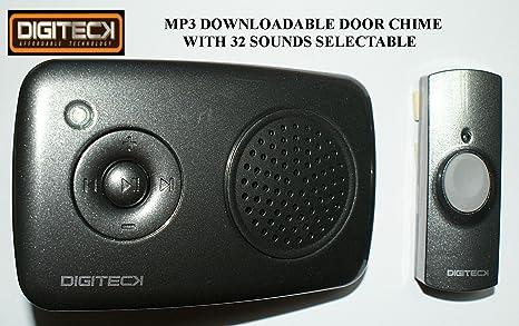 Amazon.com : E9A- DIY WIRELESS 100M RANGE MP3 DOWNLOADABLE ...