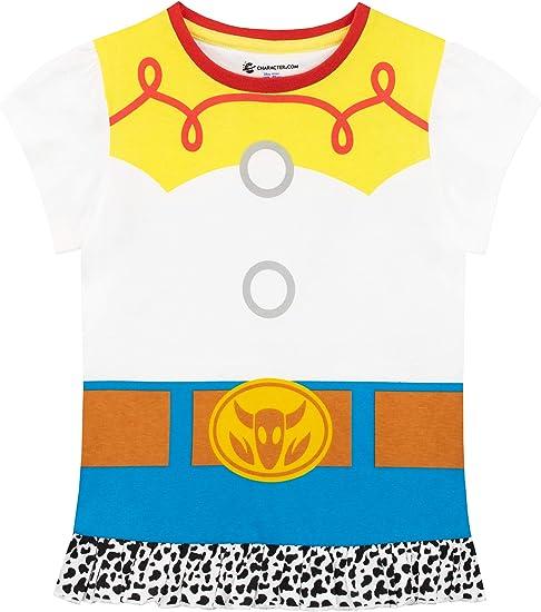 Disney Maglietta Maniche Corta per Ragazzi Toy Story Woody