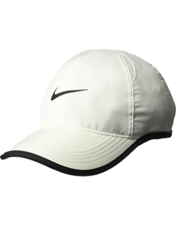 best sneakers b0a66 5287f NIKE Women s AeroBill Featherlight Tennis Cap