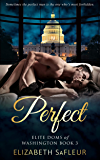 Perfect (Elite Doms of Washington Book 3)