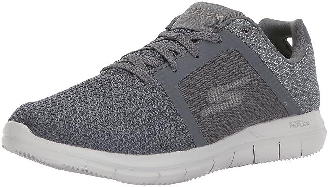 b8a7fcefc0173 Skechers Men's Go Flex 2-54014 Sneaker: Amazon.co.uk: Shoes & Bags