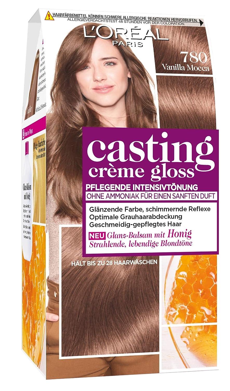 L'Oréal Paris Casting Crème Gloss Glanz-Reflex-Intensivtönung 834 in Kupfergoldblond L' Oréal Paris A2797704