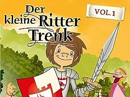 Der kleine Ritter Trenk- Volume 1