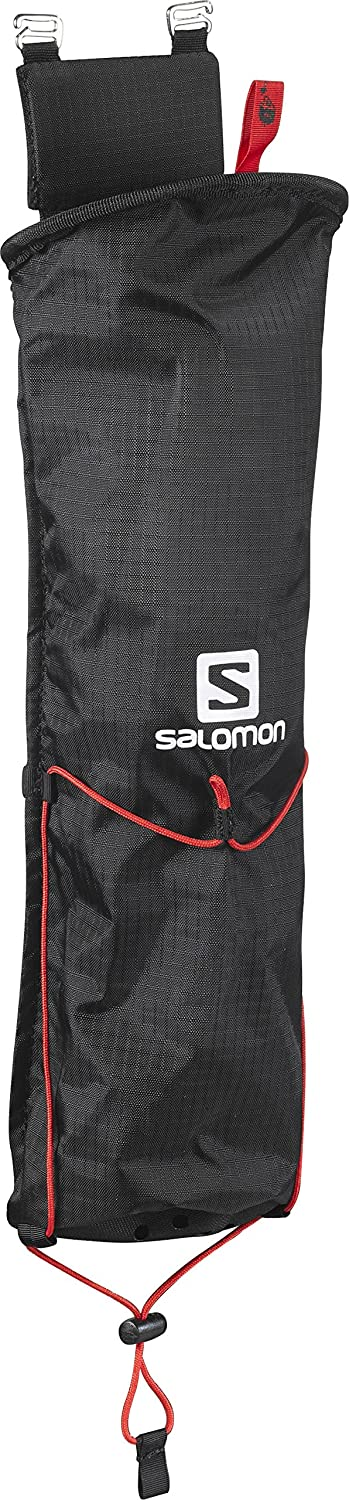 Salomon Custom Quiver For Hiking Backpack Noir L39283200