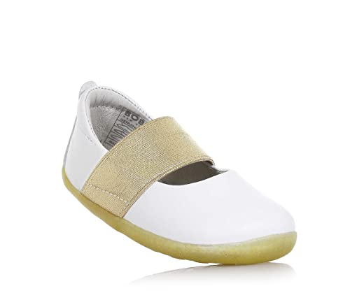save off super specials best service Bobux Su Demi Ballet Shoe, Ballerines Bout fermé Fille ...