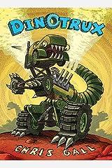 Dinotrux (Dinotrux (1)) Board book