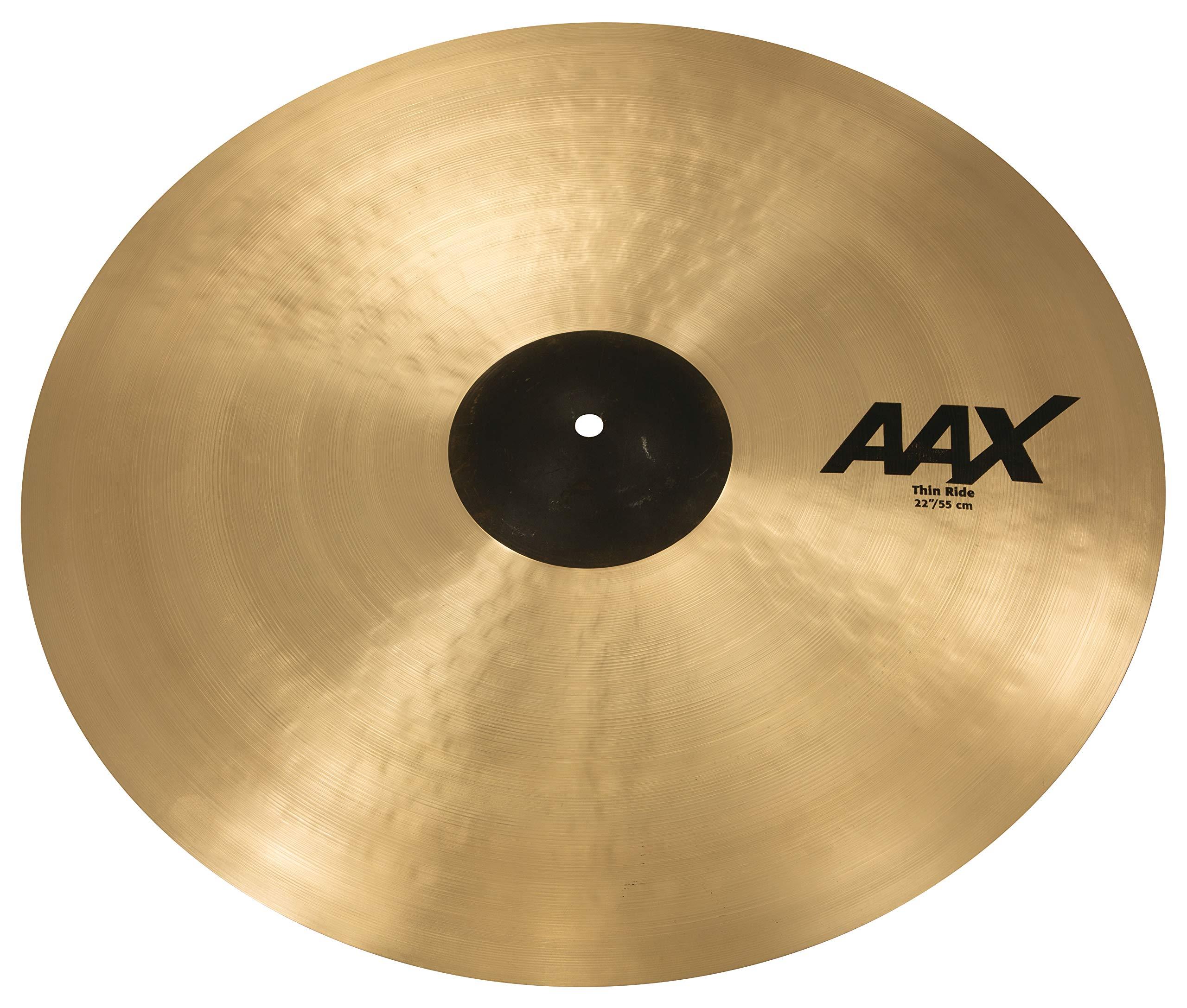 Sabian Ride Cymbal 22'' 22210XC