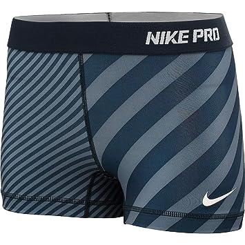 519383e1e4 Nike Women's Pro Essential Printed 2.5