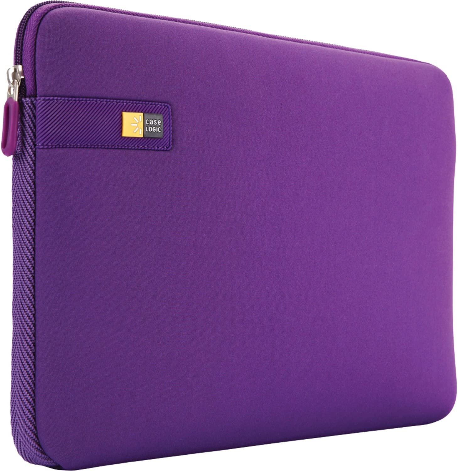 "Case Logic Laptop Sleeve 15-16"", Purple (LAPS-116PU)"