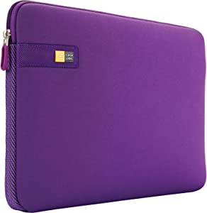 "Case Logic Laptop Sleeve 15-16"", Purple (LAPS-116PU)"