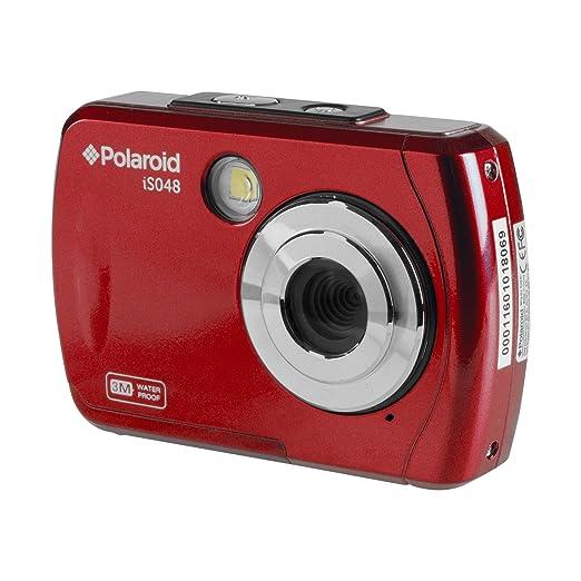 2 opinioni per Istantaneo impermeabile subacquea condivisione fotocamera digitale Polaroid