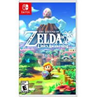 Deals on Legend of Zelda Links Awakening Nintendo Switch