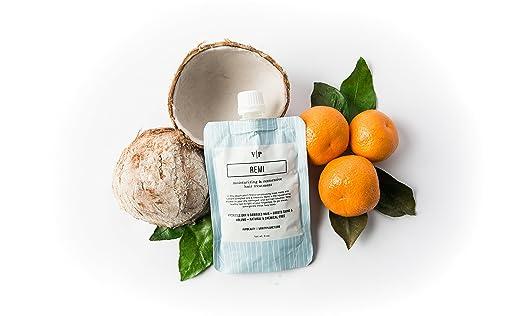 Vanity Planet Remi Moisturizing and Restorative Hair Treatment