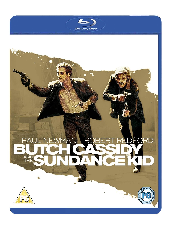 Butch Cassidy & the Sundance Kids