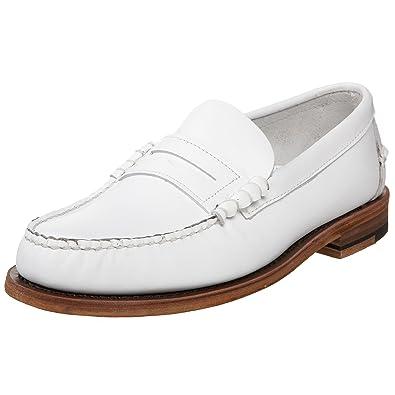 11c1cf4f09 Sebago Men s Classic Moccasins Brown  Amazon.co.uk  Shoes   Bags