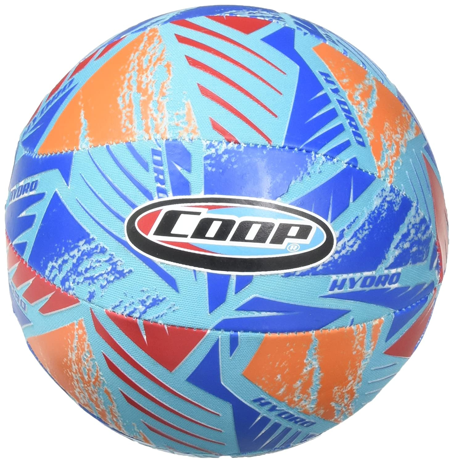 COOP Hydro Basketball (Colors May Vary) by COOP
