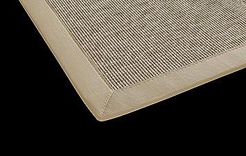 Amazon.de: In- & Outdoor Teppich Küchen Teppich Esszimmer Naturino ...