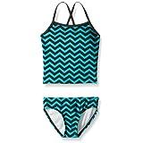 Amazon Price History for:Kanu Surf Girls' Alexa Tankini Swimsuit