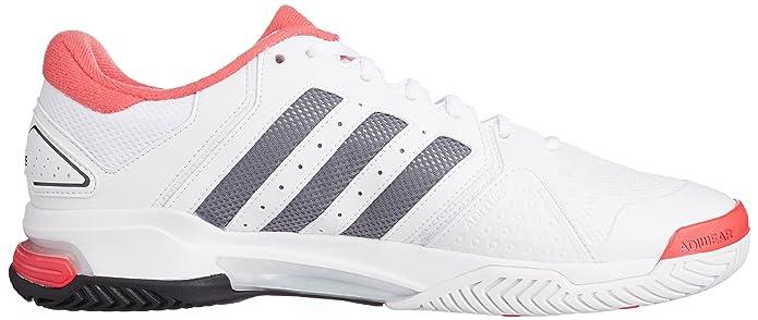 new products 637a0 d1c33 adidas Barricade Team 4 Tennisschuh - SS15-40 Amazon.de Schuhe   Handtaschen