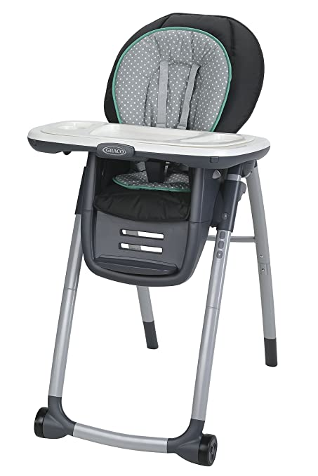 a24c94ddbe6 Graco Table 2 Table Premier Fold 7-in-1 Highchair