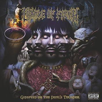 Godspeed On The DevilS Thunder: Cradle Of Filth: Amazon.es ...