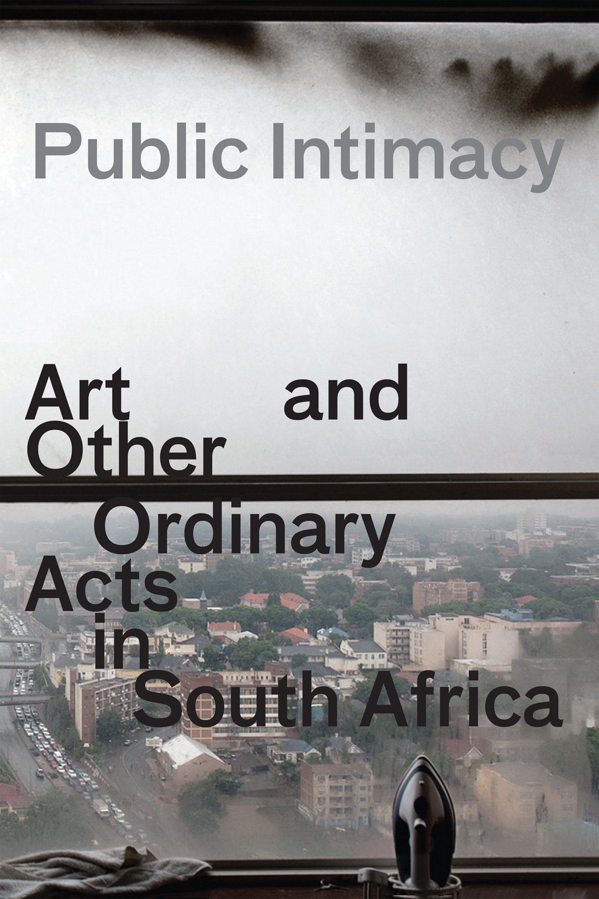 Read Online Public Intimacy: Art and Other Ordinary Acts in South Africa ebook