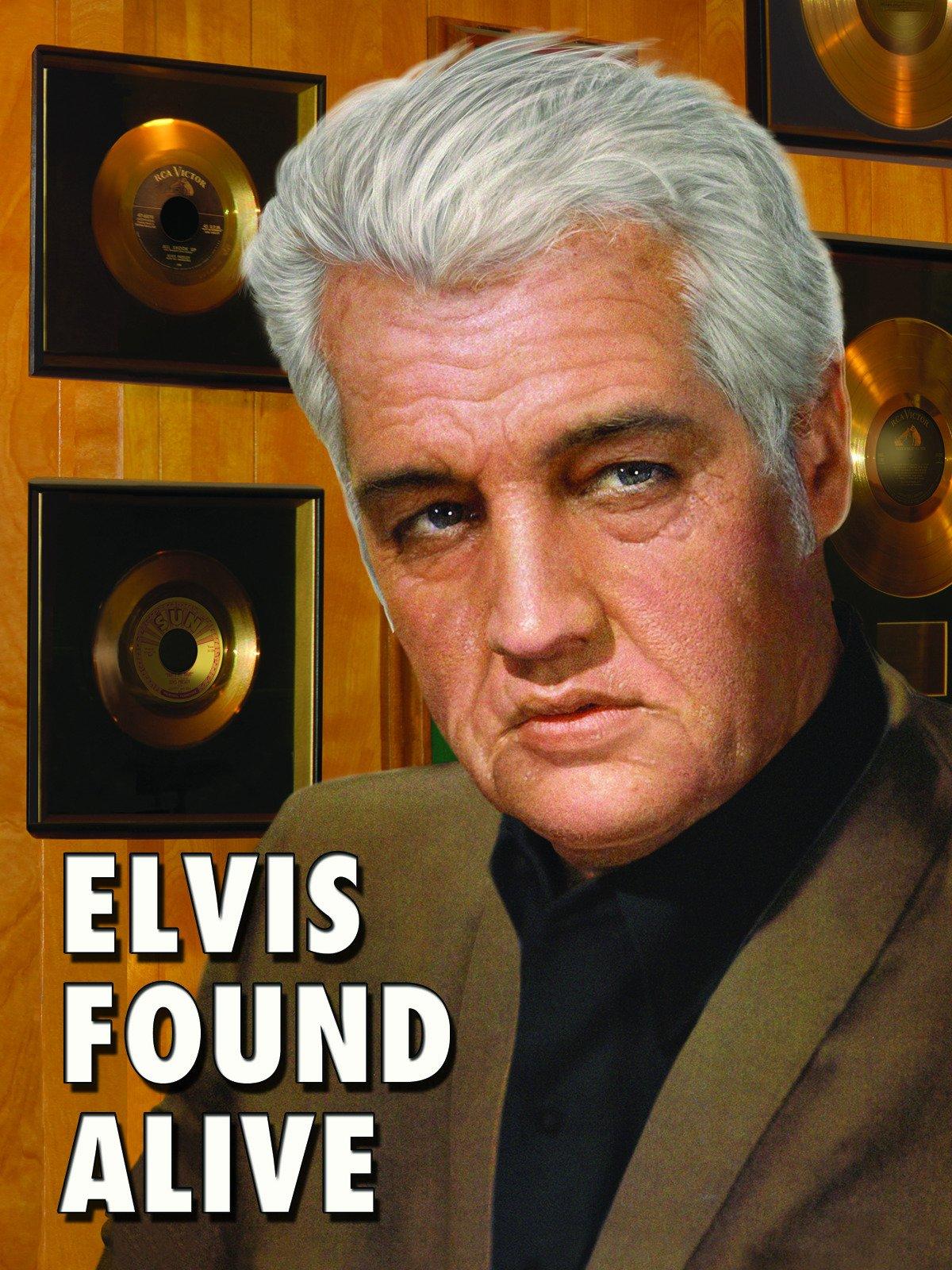 Amazon.com: Elvis Found Alive: Joel Gilbert: Amazon Digital Services LLC