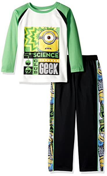 Top 15 Best Minions Clothing for Toddlers Reviews in 2019 11