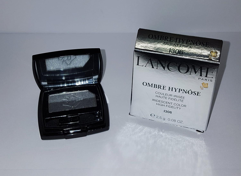 Lancôme Ombre Hypnôse Iridescent I306 Sombra de Ojos, Argent Erika, 2.5 g: Amazon.es