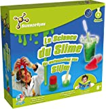Science4you sy611177–Science Kit–Lab Viscous