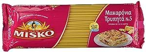 Misko # 2 Pastichio Pasta, 500g