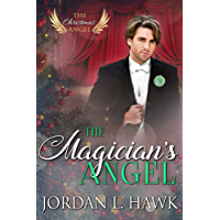 The Magician's Angel (The Christmas Angel Book 3) (English Edition)