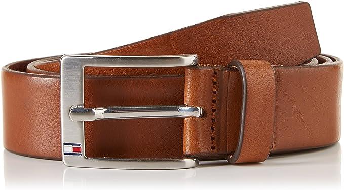 Amazon.com: Tommy Hilfiger New Aly - Cinturón de piel para ...