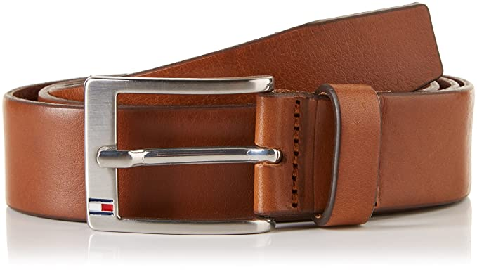 4a5b0e99a573 Tommy Hilfiger Men s New Aly Belt  Amazon.co.uk  Clothing