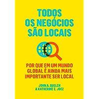 Todos os negócios são locais