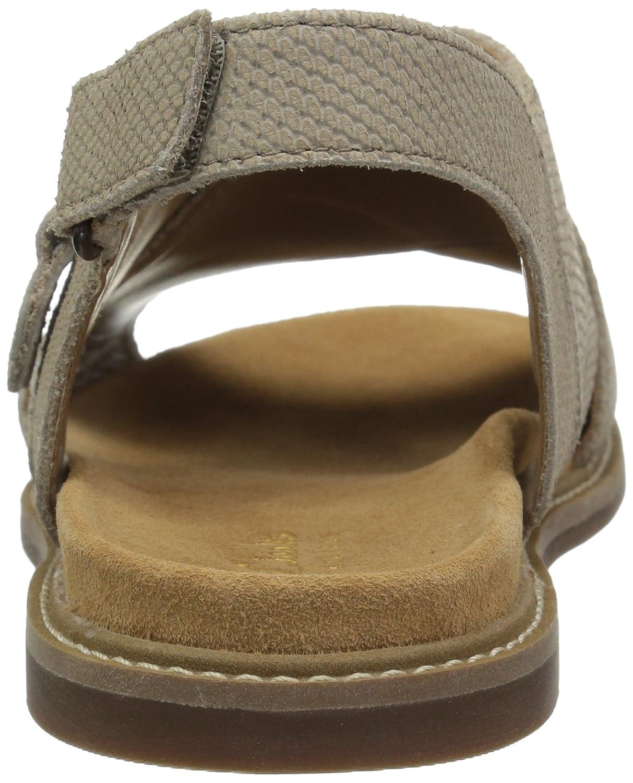 Clarks Calm Women's Flat Corsio Sandal vmNnw80O