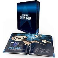 Star Trek Shipyards: Starfleet and the Federation Box Set