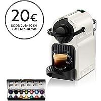 Krups Nespresso Inissia XN1001 - Cafetera monodosis