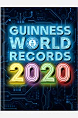 Guinness World Records 2020: The Bestselling Annual Book of Records Hardcover