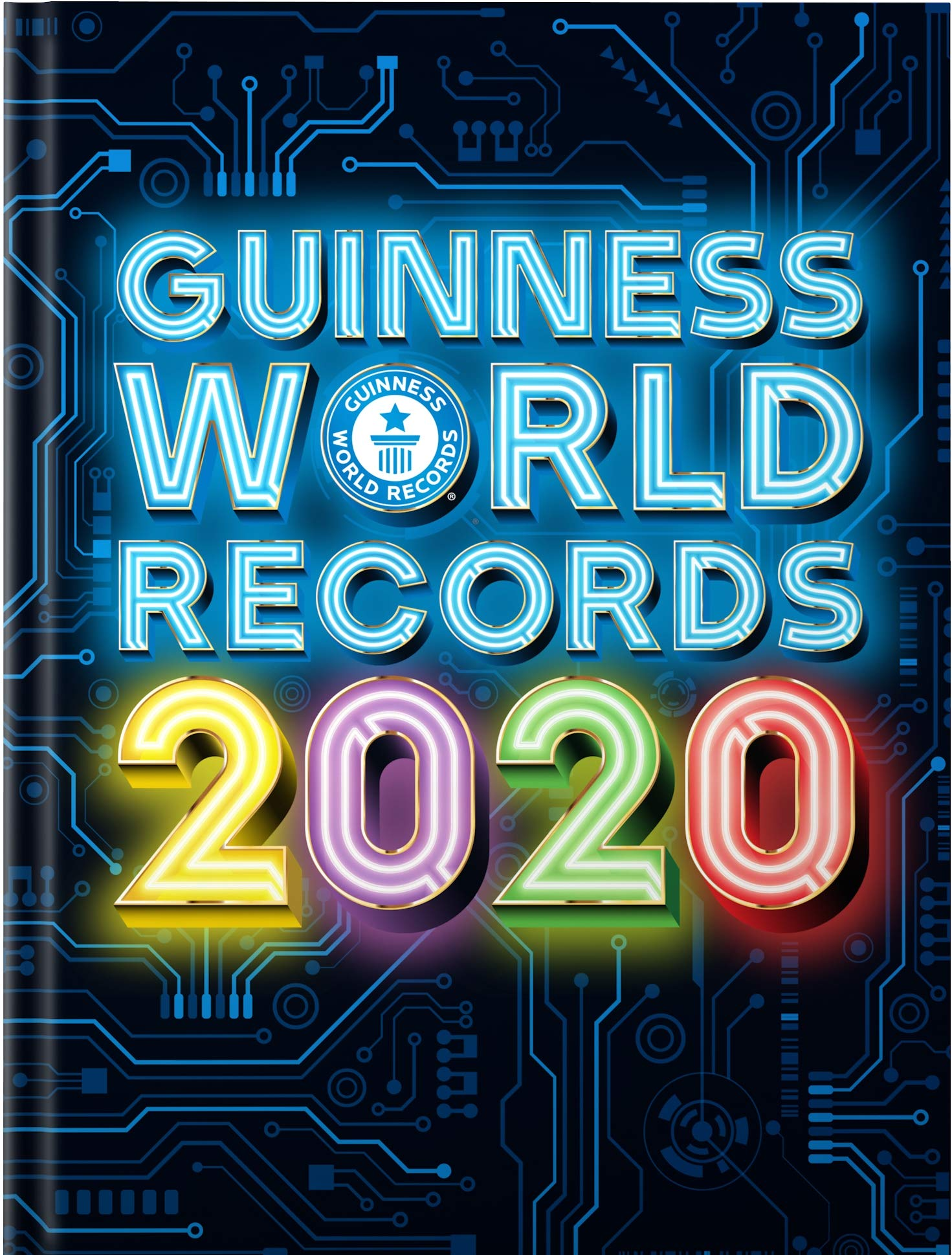 Guinness World Records 2020: Amazon co uk: Guinness World
