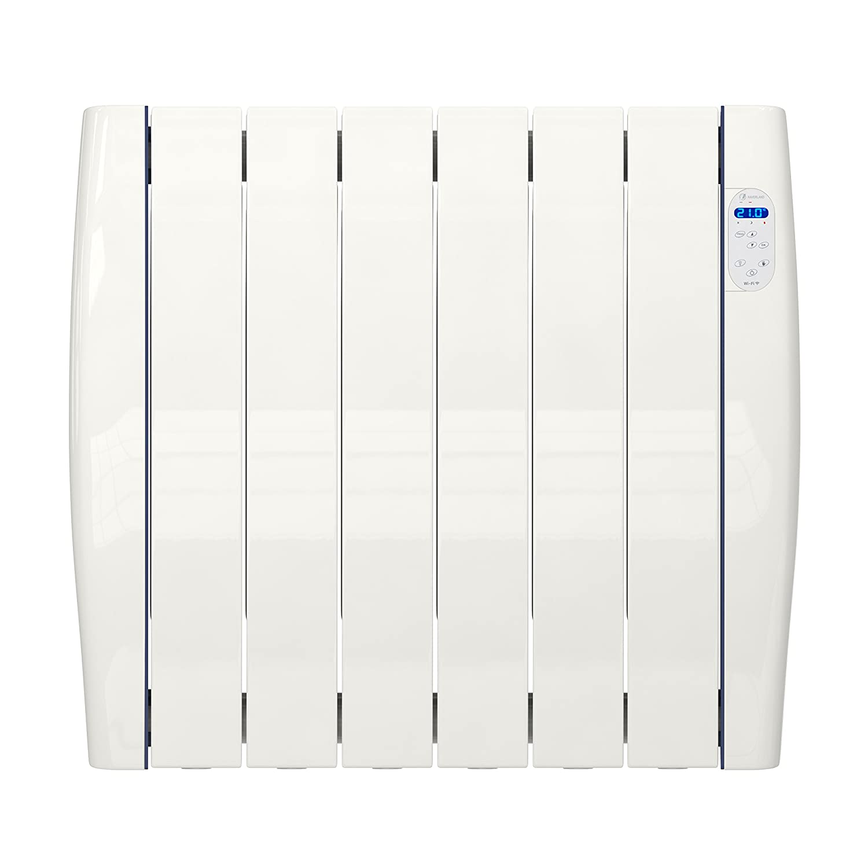 Haverland TT6 WIFI - Emisor térmico de fluido programable: Amazon.es: Hogar