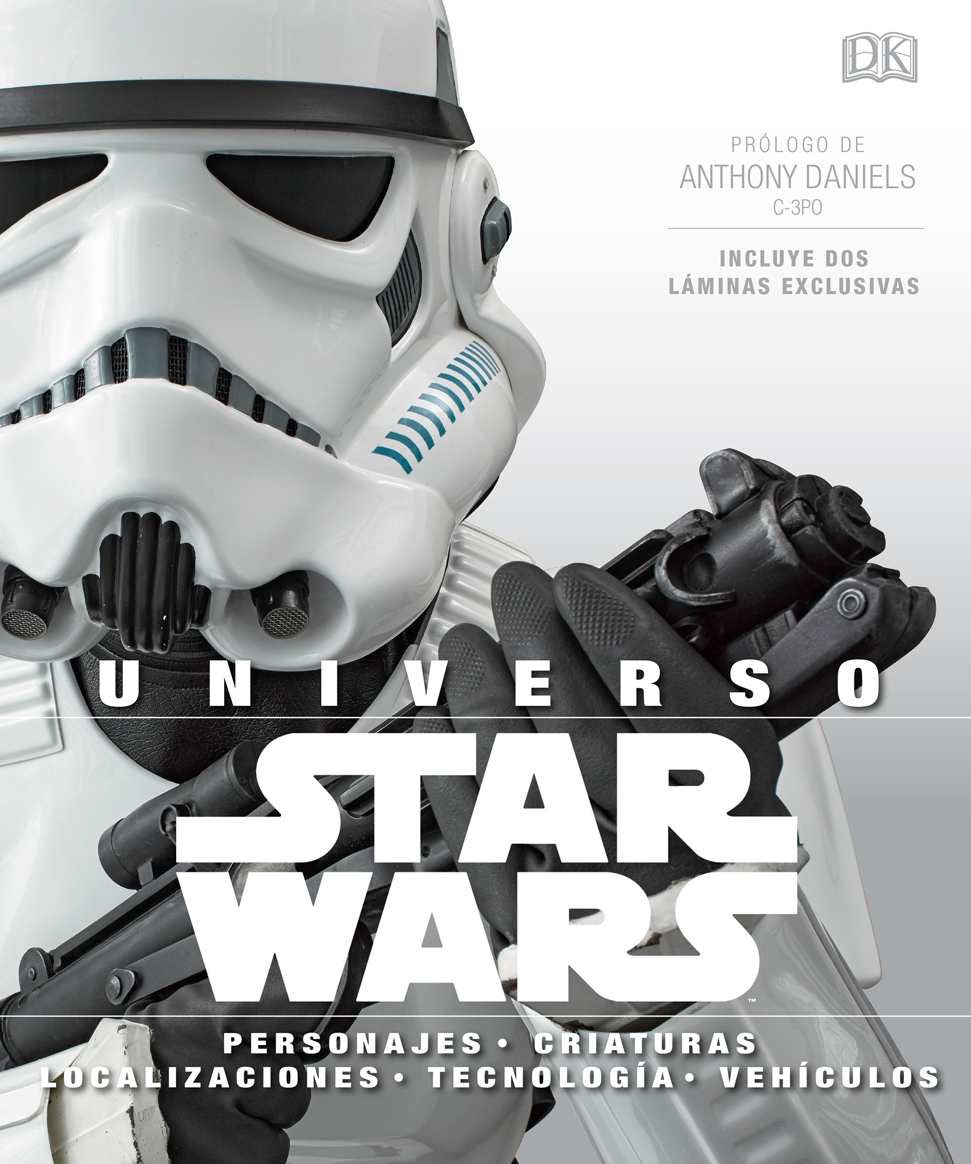 UNIVERSO STAR WARS (CARTONE CON ESTUCHE): VV.AA ...