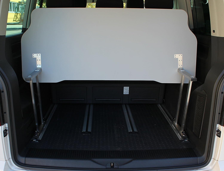 """T5/T6 Multivan multiflexboard Tableau Kit charnière pliable + L + FLEX Board Flex """" delicate"""