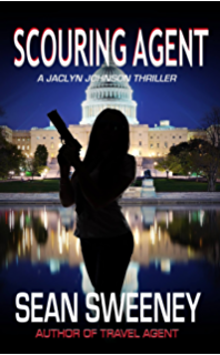 Amazon com: Travel Agent: A Thriller (Jaclyn Johnson, code