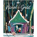 Hansel e Gretel. Fiabe intagliate. Ediz. a colori