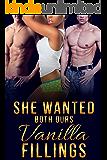 Menage: Interracial Romance: She Wanted Both Our Vanilla Fillings - A Menage Romance (BBW, BWWM, Threesome, Menage…