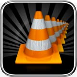 apps library - VLC Streamer Free