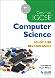 Cambridge IGCSE Computer Science Study and Revision Guide (Cambridge Igcse Study & Revisi)